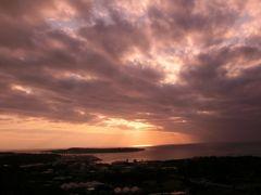 沖縄集合!予想通りのドタバタ旅