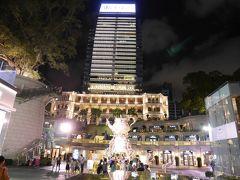 2015年6月 初めての香港ディズニーランドへ! 8 ~九龍街歩き&帰国~