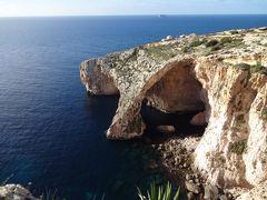 神秘の島 マルタ島 1