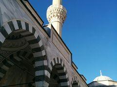 東京でイスラム文化に浸る