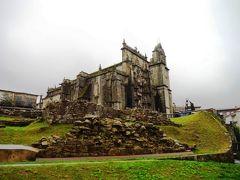 ポンテベドラ_Pontevedra 保存状態の良い旧市街!中世に繁栄を極めたガリシア最大の港町