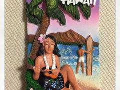ハワイ part1 オアフ島で年越し - 年末年始ハワイへ 羽田からハワイアンエアでワイキキ