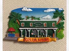 ハワイ part3 ブーツアンドキモズの美味しいパンケーキとバクナムで木梨憲武さんに遭遇!