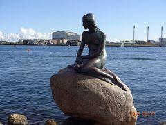 コペンハーゲンの旅行記
