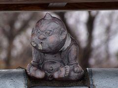 かわらびとの里「安田瓦アート」を訪ねて(新潟)