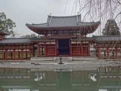 大好きな京都 平等院 東寺