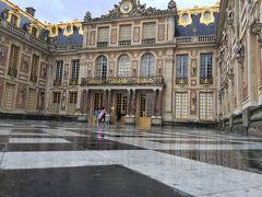 2016.02 女子旅 Parisに行こう~ヴェルサイユ宮殿、オペラ座、オルセー美術館に凱旋門と詰め込みましたの5日目