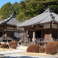 兵庫県三田市の散策(05) 東光山花山院菩提寺の参拝。