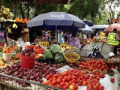 Amazing Tanzania! 最終日はアルーシャの町を楽しもぉ~