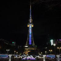 年末:名古屋でグルメ三昧