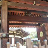 大阪四天王寺☆猫の門 2月22日は猫の日