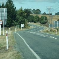 ニュージーランド ドライブ&トレイル