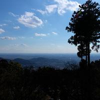 春は近くに 筑波山へ