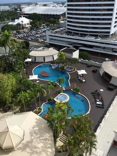 家族3人でオーストラリア旅行2週間 4日目〜6日目(Cairns)