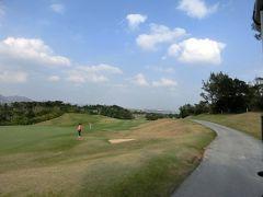 (1)2月なのに初夏のような陽気の沖縄へ4泊5日の旅(1日目・宜野座ゴルフ)
