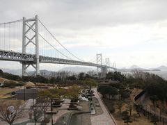 201602-05_瀬戸大橋&帰りのまさかの欠航(番外編)(Seto Ohashi- bridge)