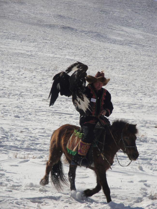 アルタイ山脈の登山、鷲ハンティング、カザフ族を訪問ツアーの写真をモンゴルの現地旅行会社アルタンツアーの許可を得て公開します。<br />今回のツアーには日本から添乗員なしで、個人手配で山歩き6人の仲間で国内線で出発した。<br />成田ーウランバートル間及びウランバートルーウルギー県の航空券からツアー手配まで一括でモンゴル現地旅行社に依頼しました。<br />ハードな本格的な登山ではなく中級の山歩き、高山植物観察、カザフ族の生活体験、鷲のハンティング見学などが目的でした。<br />今回のツアーを写真でご覧下さい。
