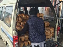 おじさんぽ ~ウズベキスタンってどんな国か?を見に行く旅 ~ Day3 ブハラは半日もあれば全部見れちゃうコンパクトな観光地だった!