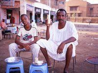スーダン旅行
