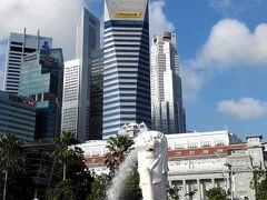 シンガポール マレーシア -1- 2016/1/10