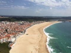 のんびりと自然に接し、静かに教会を巡り、ポルトガルの旅を心行くまで楽しんだ。