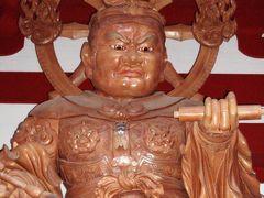 2015年10月 高野山の秘仏開扉に行く、仏像三昧ひとり旅