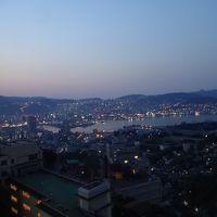近代日本の命運を担った長崎の坂道から−−−。