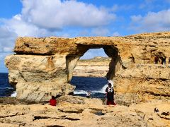 地中海に浮かぶ小さな島、マルタ観光(ゴゾ島観光)
