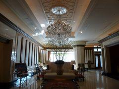 脱日常のホテルステイ(H28年2月):Hラ・スイート神戸ハーバーランド