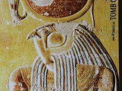 5000年の歴史、念願のエジプト旅行(その2、ルクソール編)