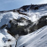 万座温泉とハルニレテラス・スキーと温泉を楽しむ旅