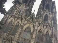 ドイツ旅行記(ケルン)