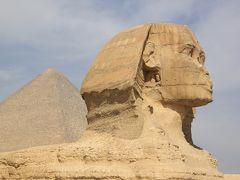 5000年の歴史、念願のエジプト旅行(その6、カイロ~帰国編)