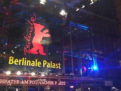 ドイツ旅行記(ベルリン国際映画祭)