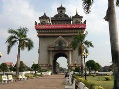 タイ専科⑩  ウドンタニ から陸路  ビエンチャンへ