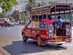 東南アジアの旅 【3】 ウドーン・ターニー