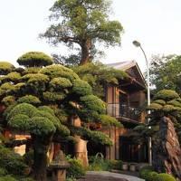 赤ちゃん連れ三世代で日本旅館~銘石の宿 かげつ~