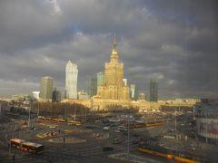 ポーランドの首都ワルシャワとクラクフを巡る旅(後半:4~6日目)