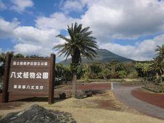 20160228-0302:八丈島_4日間_4日目:公園巡り_20160302