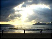 また来ちゃったよぉ〜、素晴らしき、カンボリュー海岸(Balneario Camboriu/サンタカタリーナ州/ブラジル)