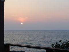 和歌山 熊野本宮から白浜へ 海椿葉山に泊まる旅