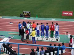 2016年 3月 滋賀県 大津 琵琶湖毎日マラソン