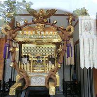 富岡八幡宮 (日本一の大神輿)