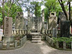 富岡八幡宮 (横綱力士碑)