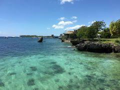 フィリピン航空直行便でセブ島へ Vol.1 リゾート一直線
