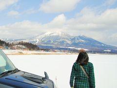 グランデコスキー場でスキー&スキー場内の東急ハーヴェストクラブに宿泊