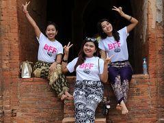 優柔不断・ミャンマーの旅 13