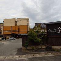 はわい温泉『ゆの宿 彩香』宿泊記◆2015年7月・はわい温泉&鳥取県の滝めぐり≪その2≫