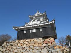 お城めぐり♪~浜松城~