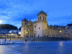 初南米ペルー、ボリビア2週間の旅。②クスコ滞在